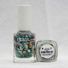 Color Club Polish Nail Moji NailMoji  Variation Colors U Pick .5oz/15ml