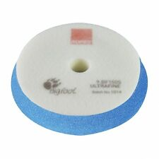 6 Inch Rupes Blue Foam Coarse Pad for 5 Inch Backing Plate 9BF150H
