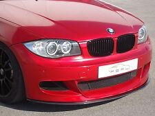 Echt Carbon Schwert BMW 1er E81/E87/E82/E88 Performance Front NEU  RIEGER-Tuning