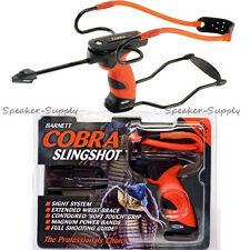 Barnett Crossbows Cobra Slingshot Front Stabilizer Sighting System Wrist Brace