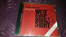 CD West Side Story / Original Soundtrack - Album