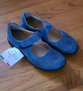 NWT David Tate shoes sz 8