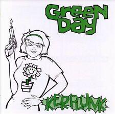 Green Day, Kerplunk, Very Good Original recording reissued