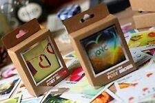 40pz Biglietti di auguri-scatola da 40 cartoline TEMA AMORE Inviti Messaggio