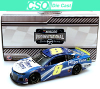 Dale Earnhardt Jr 2020 Filter Time iRacing 1/24 Die Cast IN STOCK