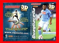MINIMAG Calciatori 2009-2010 10 - n. 114 - QUAGLIARELLA - NAPOLI