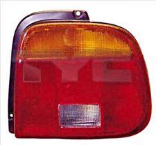 TYC Tail Light Rear Lamp Fits Right SUZUKI Baleno Esteem Sedan 1995-2002