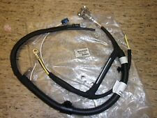PEUGEOT 307 MK1 HAD DW ENGINE BATTERY CABLE PLUS POSITIVE CABLE 5642AB