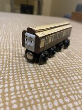 Thomas the Train Old Slow Coach Wooden Railway Train, The Learning Curve 2003
