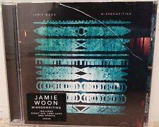 Jamie Woon - Mirrorwriting (CD, 2011)