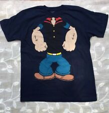 POPEYE, Men's T-Shirt. Medium