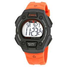 Timex Ironman Digital Dial Resin Mens Watch TW5K86200E4