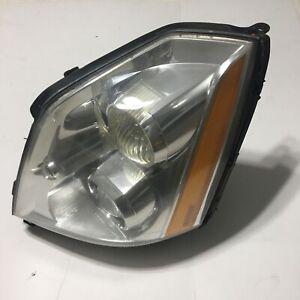 ✅ 2006-2011 Cadillac DTS Driver Side LEFT LH Xenon HID Headlight Headlamp OEM 1