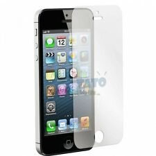 5x Crystal Clear Screen Protector Cover Guard Film for iPhone 5 PET Transparent