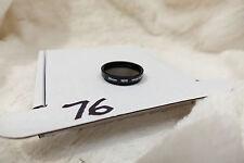 Genuine Nikon ND8 Filtro a densità neutrale made in Japan 28 mm