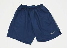 Nike Tennis Dri-Fit Court Dry Navy Blue Dry Training Shorts Mens Xl