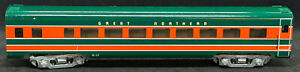HO Walthers Great Northern Empire Builder Diner Coach Passenger S-18 Gunsight