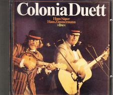 Colonia Duett - Live (Hans Süper & Hans Zimmermann)