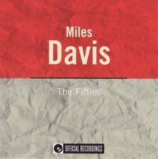 Miles Davis - The fifties (CD)
