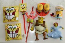 Happy Meal in Mcdonald's Spielzeug günstig kaufen | eBay