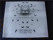 Slip Album: The Rifles : Freedom Run : Sealed