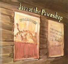 Various Artists - Jazz at the Pawnshop 1 / Various [New CD]