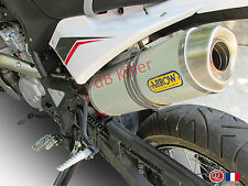 SILENCIEUX ARROW ALU YAMAHA WR 125 R/X 2009/16 - 52505AO