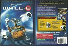 DVD - WALT DISNEY : WALL E / COMME NEUF - LIKE NEW