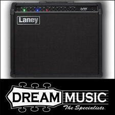 "Laney LV300 Guitar Amplifier 120W Amp 1x12"" Speaker Combo Amp RRP$869"