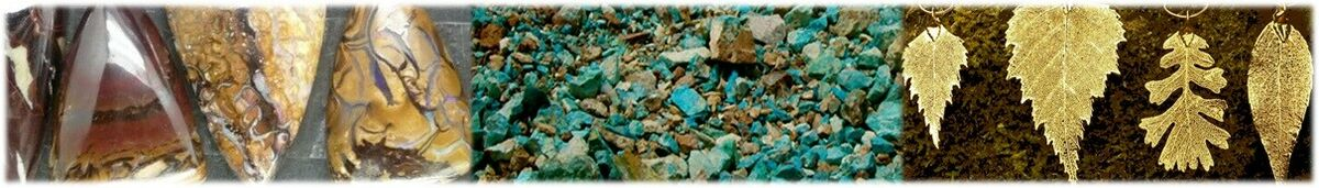 Twoskies Lapidary and Jewellery