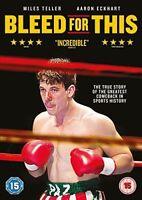 Bleed Pour Ce DVD Neuf DVD (ICON10327)