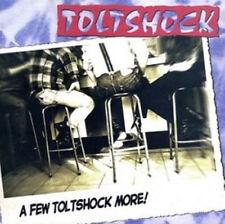 TOLTSHOCK – A FEW TOLTSHOCK MORE 10' snix skinkorps 850