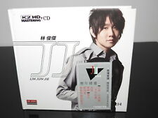 The Best Of JJ Lin (K2HD)  JJ Lin 林俊傑  (MADE IN JAPAN)