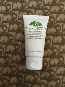 Origins Out of Trouble Mask 10 Minute Mask to Rescue Problem Skin 50 ml