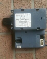 Holden Commodore Body Control Module BCM with Keypad to suit VT VX 815 LOW