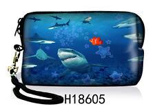 Compact Soft Camera Case Pouch For PANASONIC Lumix DMC TZ57 TZ70 TZ71 SZ10 FT30