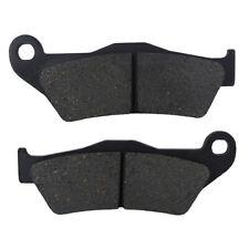 Rear Brake Pads For BMW F 800 R 850 1100 1150 1200 K 1200 1300 HP2 Sport