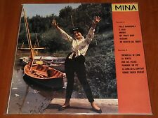 MINA TINTARELLA DI LUNA LP *RARE* STUDIO MEDIA VNL PRESS VINYL LTD ITALY New