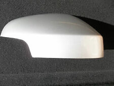VOLVO C30 S60 S40 V50 V70 R DESIGN (07-09) WING MIRROR COVER RIGHT SILVER