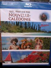 """BLU-RAY """"Iles... Etait Une Fois Nouvelle-Calédonie"""" NEUF SOUS BLISTER"""