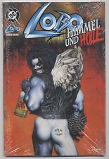 LOBO SONDERBAND # 1 - Himmel und Hölle - DINO VERLAG 1998 - OVP