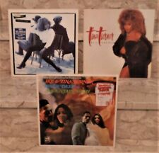 Tina Turner LP Colección/3 LP 's