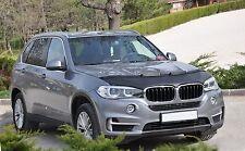 BMW X5 2014 2015 2016 Car Bra Bonnet Hood Mask