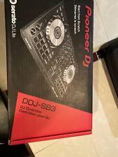 pioneer ddj-sb3 serato dj controller-BRAND NEW!