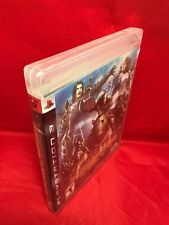 Bladestorm The Hundred Years War RARE Playstation 3 Ps3 Brand New Sealed MINT