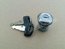 Honda V65 GL500 GL650 Goldwing 1100 CBX Shadow 500 700 Cover Lock Filler Lid Key