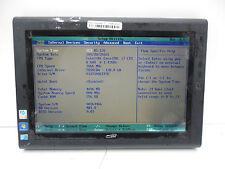 Motion Computing Tablet T008-J3500 Intel Core i7 4GB Ram 128GB HDD 1.47GHz