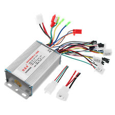 36V/48V 350W Brushless Motor Controller E-bike Scooter EABS with/without Hall