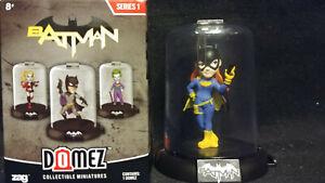 Batman Domez Batgirl Blind Box Figure Series 1 Zag