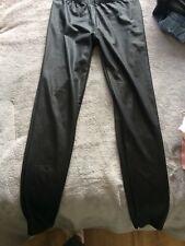 shiney leggings